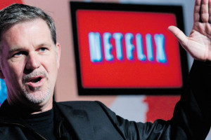 Netflix Continues Global Expansion Across Asian Markets