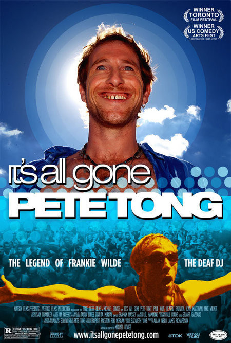 Gone Pete Tong 2004