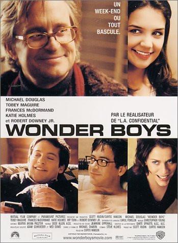 Watch Wonder Boys on Netflix Today! | NetflixMovies com