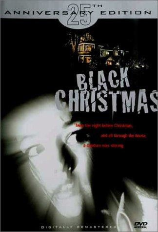 black christmas poster 1 - Watch Black Christmas