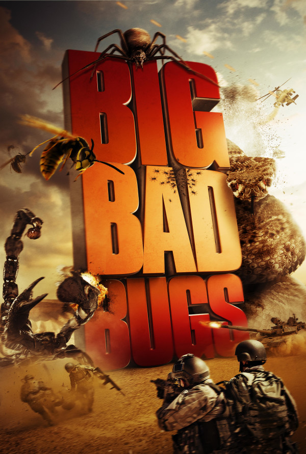 Watch Big Bad Bugs On Netflix Today Netflixmovies Com