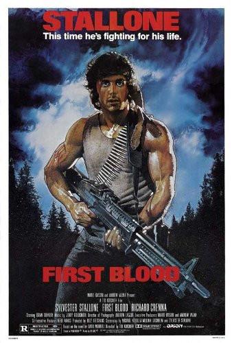 Watch First Blood on Netflix Today! | NetflixMovies com