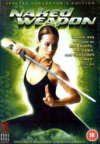 Download Naked Weapon (2002) Dual Audio (Hindi-English