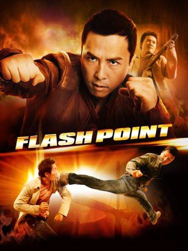 Watch Flash Point on Netflix Today! | NetflixMovies.com