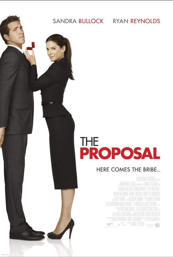 Watch The Proposal On Netflix Today Netflixmovies