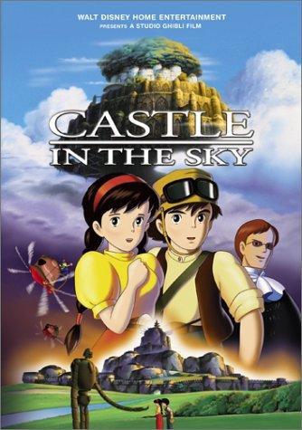 castle in the sky full movie sub