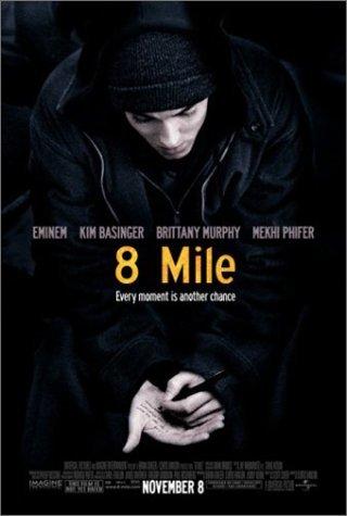 8 Mile Netflix
