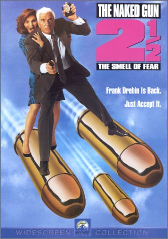 The Naked Gun 2½: The Smell of Fear (1991) - Official HD