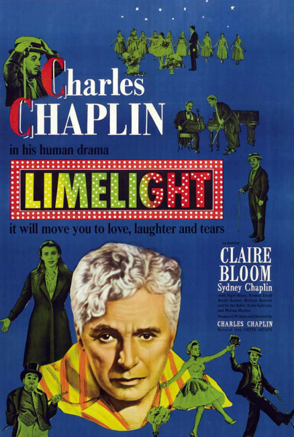 Watch Limelight on Netflix Today! | NetflixMovies com