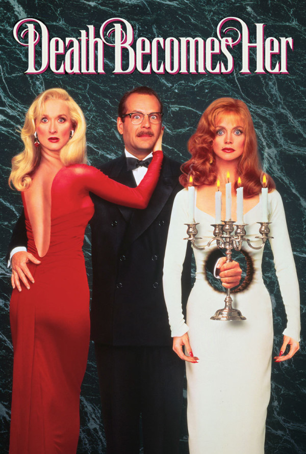 Watch Death Becomes Her on Netflix Today! | NetflixMovies.com