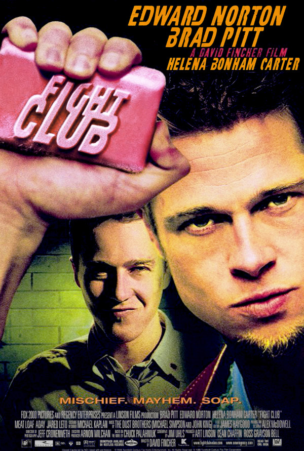 Is fight club on hulu