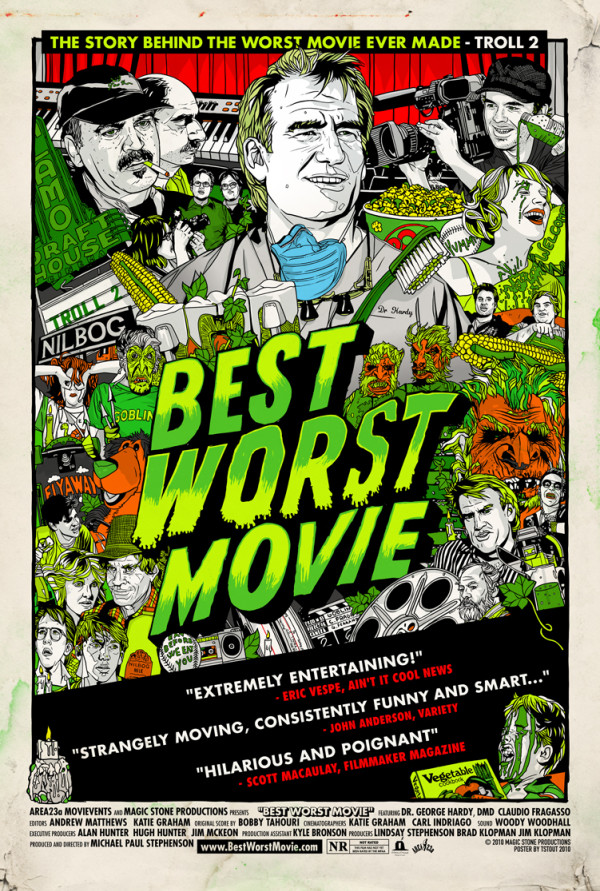 Watch Best Worst Movie on Netflix Today! | NetflixMovies com