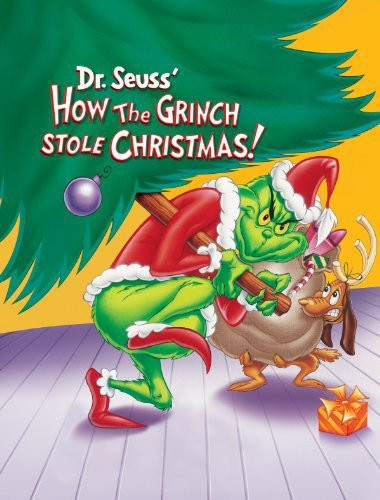 how the grinch stole christmas poster 1 - How The Grinch Stole Christmas Imdb