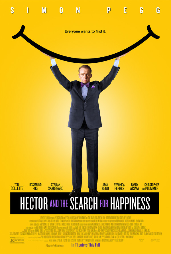 Pursuit of happiness netflix