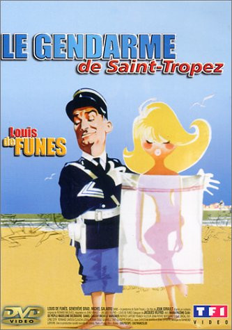 Watch The Troops Of St Tropez On Netflix Today