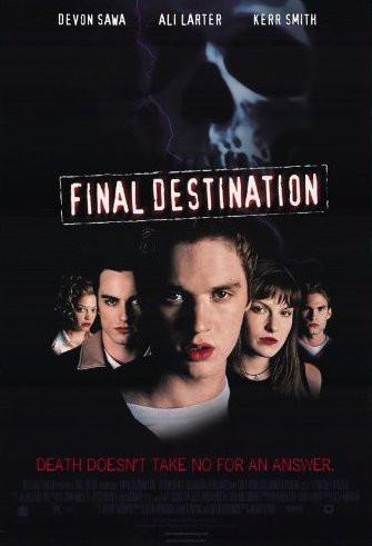 Final Destination Netflix