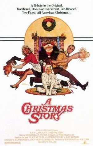 A Christmas Story Poster 1