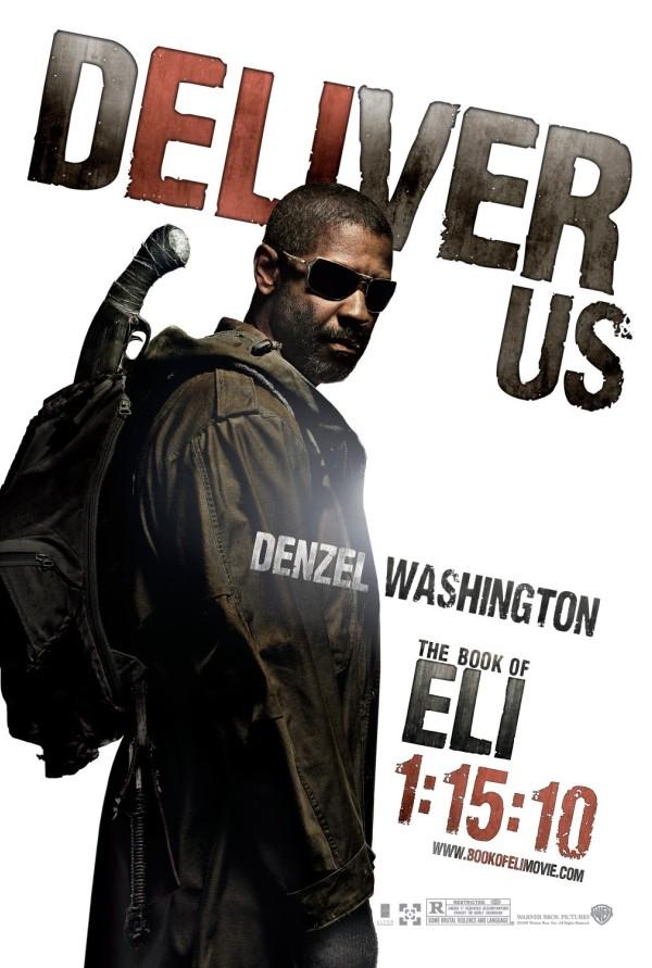 Watch The Book of Eli on Netflix Today!   NetflixMovies.com