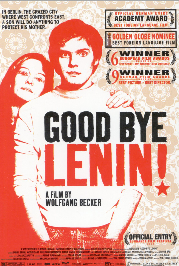 Good Bye Lenin Netflix