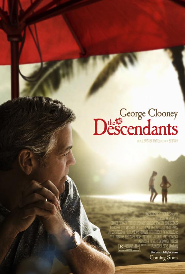 Descendants Netflix