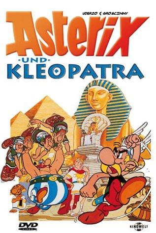 Asterix Und Obelix Zeichentrickfilme